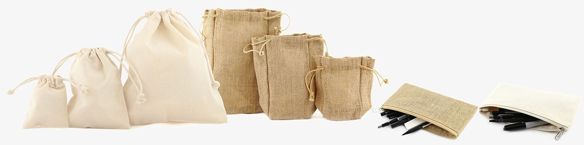Hessian Sacks Wholesale