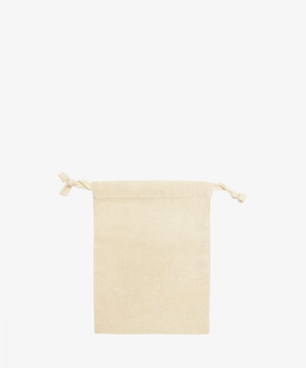 Medium Cotton Pouch