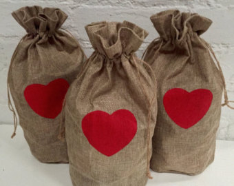 Hessian Bags, Burlap Bags or Burlap Fabric UK?
