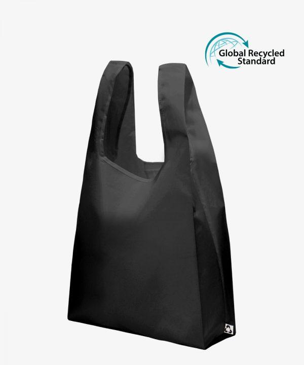 Vest style rPET bag
