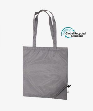 Grey rPET bag