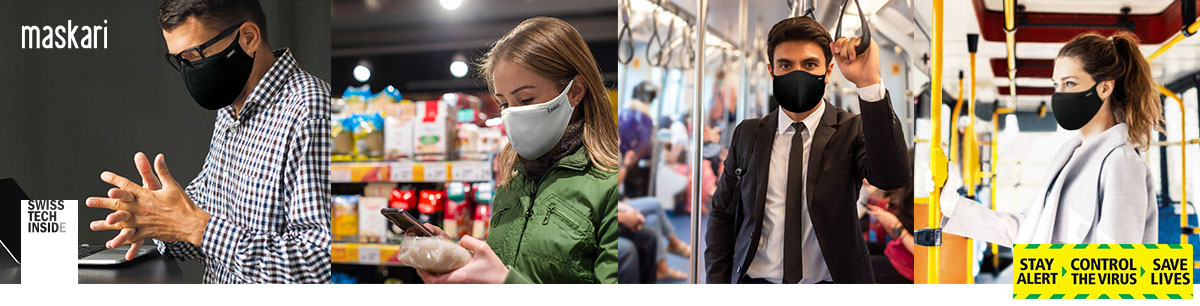 Face Masks and Coverings to be Compulsory in England's Shops
