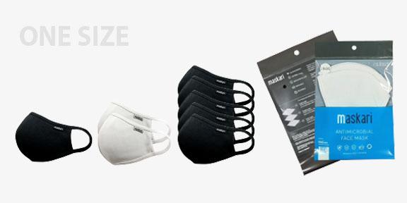 Maskari Packaging