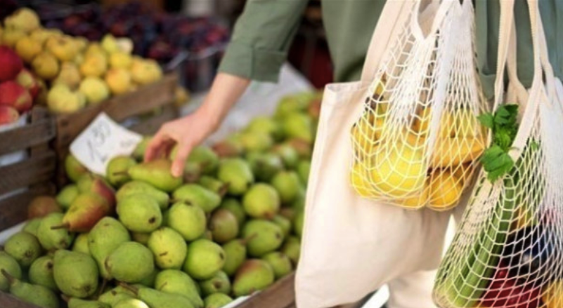 How You Can Be an Eco-Friendly Shopper?