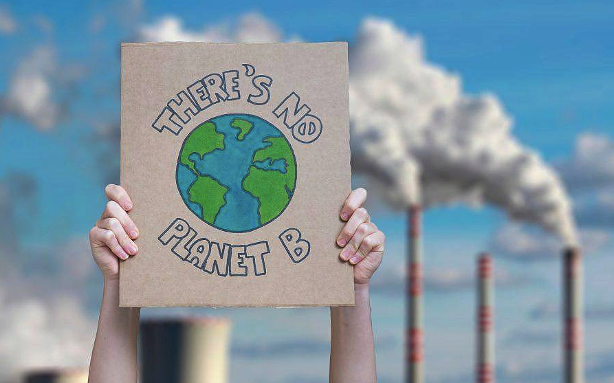 Steps on How You Can Save the Planet