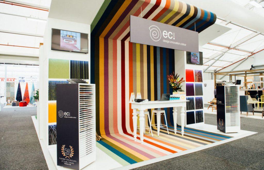 20 Creative Exhibition Stand Ideas